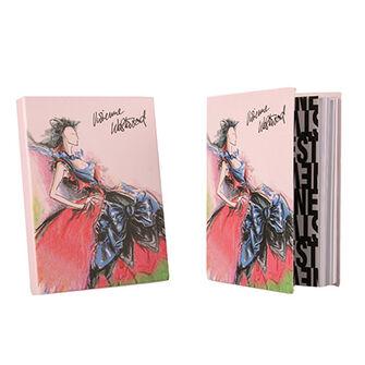 Vivienne Westwood Notebook, , large