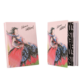 Vivienne Westwood Notebook, , large