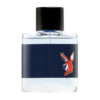 Playboy London Eau de Toilette Spray 50ml, , large