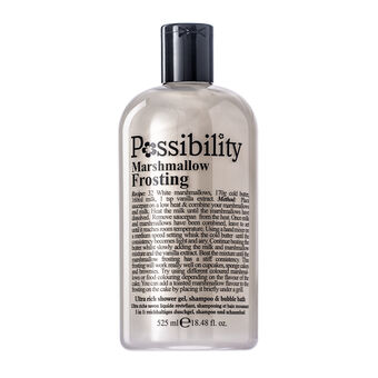 Possibility Marshmallow Frosting 3 in 1 Formulation 525ml, , large