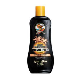 Australian Gold Dark Tanning Oil Intensifier 237ml, , large