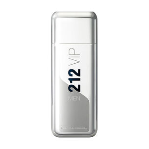 Carolina Herrera 212 VIP Men Aftershave Lotion 100ml, 100ml, large