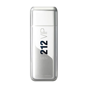 Carolina Herrera 212 VIP Men Eau de Toilette Spray 100ml, 100ml, large
