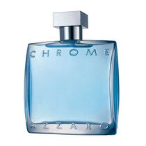 Azzaro Chrome Aftershave 100ml, , large