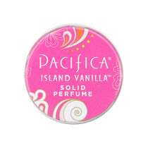 Pacifica Island Vanilla Solid Perfume 10g, , large