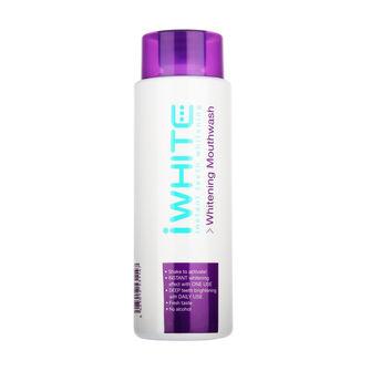iWHITE Instant Teeth Whitening Mouthwash 500ml, , large