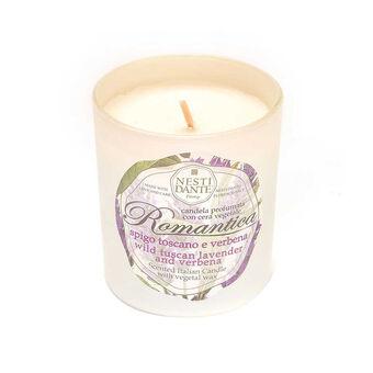 Nesti Dante Romantica Lavender Verbena Candle 160g, , large