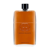Gucci Guilty Pour Homme Absolute Aftershave Lotion 90ml, , large
