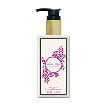 Abahna Frangipani & Orange Blossom Body Lotion 250ml, , large
