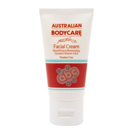 Australian BodyCare Facial Cream 50ml, , large