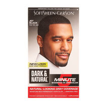 Dark And Lovely Dark & Natural Looking Color Jet Black, , large