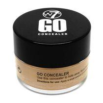 W7 Go Concealer Pot 7g, , large
