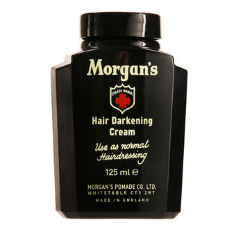 Morgan's Hair Darkening Cream 125ml, , large
