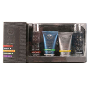 Style & Grace Skin Expert For Him The Travellers Bag Set, , large