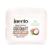Inecto Naturals Coconut Moisture Cream 250ml, , large