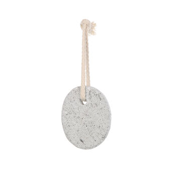 Opal Crafts Oval Pumice Stone On A Rope, , large