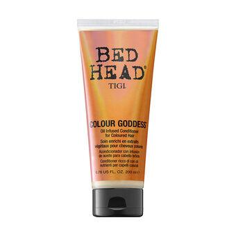 Tigi Bed Head  Colour Goddes Conditioner 200ml, , large