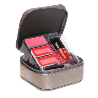 Body Collection Mini Makeup Case Gift Set, , large