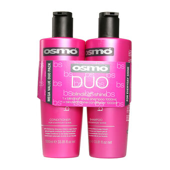 Osmo Blinding Shine Twin Pack 2 x 1 Litre, , large