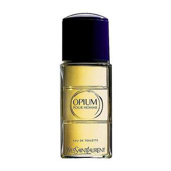 YSL Opium Homme Eau de Toilette Spray 100ml, 100ml, large