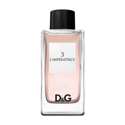 Dolce and Gabbana 3 L'Imperatrice EDT Spray 100ml, , large