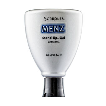 Scruples MENZ Stand Up Gel 242ml, , large