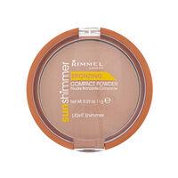 Rimmel Sun Shimmer Compact 11g, , large