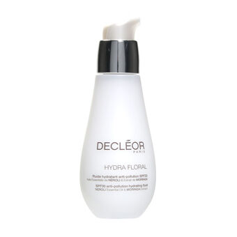 Decleor Anti-Pollution Hydrating Fluid 50ml SPF 30, , large