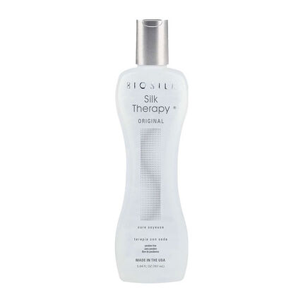 Biosilk Silk Therapy Leave In Treatment 167ml, , large