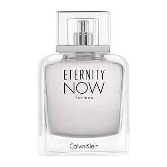 Calvin Klein Eternity Now Men EDT Spray 100ml, 100ml, large