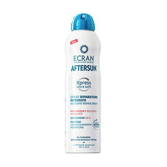 Ecran Xpress Ultra Soft Aftersun Aerosol Spray 250ml, , large