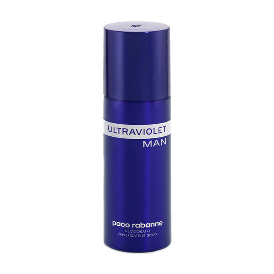 Paco Rabanne Ultraviolet Man Deodorant Spray 150ml, , large