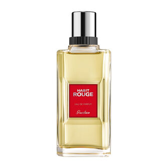 Guerlain Habit Rouge Eau de Toilette Spray 100ml, 100ml, large