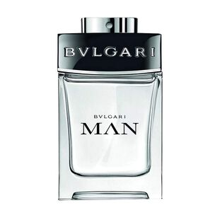 Bulgari Man Eau de Toilette Spray 100ml, 100ml, large