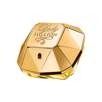 Paco Rabanne Lady Million Eau de Parfum Spray 30ml, 30ml, large