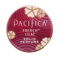 Pacifica French Lilac  Solid Perfume 10g, , large