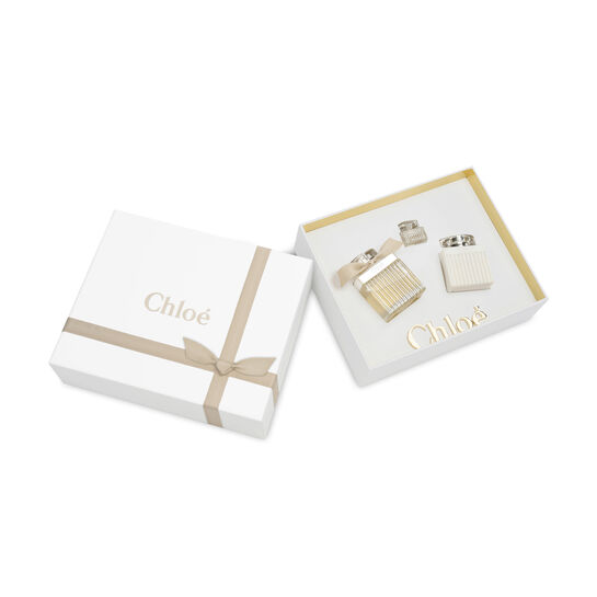 Chloe Signature Gift Set 75ml, , large