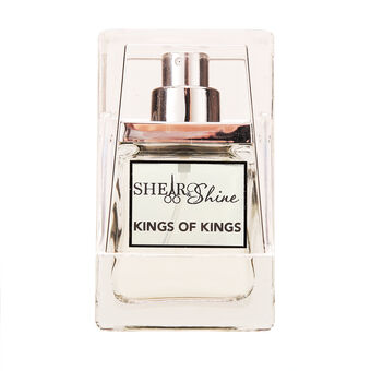 Shear & Shine King of Kings Aftershave 50ml, , large