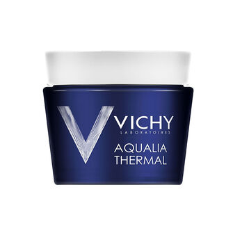 Vichy Aqualia Thermal Night Sensitive Skin 75ml, , large