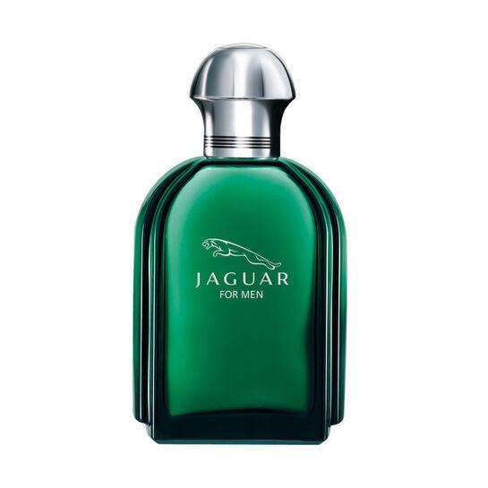 Jaguar For  Men Eau de Toilette Spray 100ml, , large