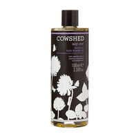 Cowshed Lazy Cow Soothing Bath & Body Oil 100ml, , large