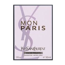 YSL Mon Paris Eau De Toilette 30ml, , large