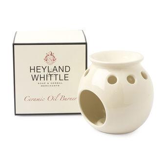 Heyland & Whittle Ceramic Oil Burner, , large