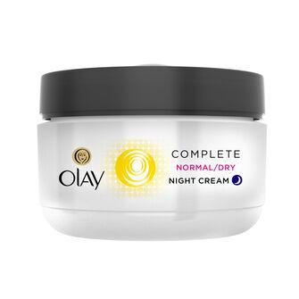Olay Essentials Complete Care Night Cream 50ml, , large
