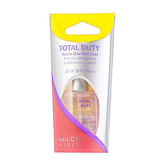 Nailoid Results Total Duty Ten In 1 Nail Care 12ml, , large