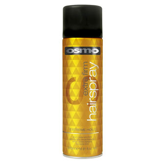 Osmo Extreme Hold Extra Firm Hairspray 500ml, , large