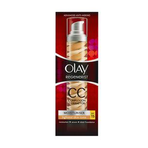 Olay Regenerist CC Moisturising Cream 50ml, , large
