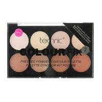 Technic Colour Fix Contour Pallette Pressed Powder 2, , large