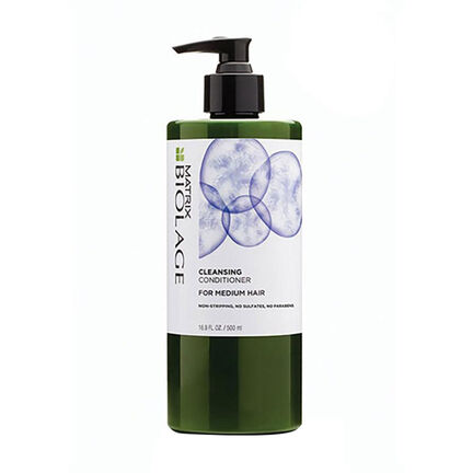 Matrix Biolage Cleansing Conditioner for Medium Hair 500ml, , large