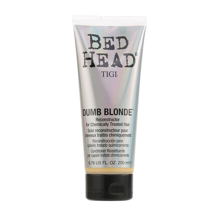 Tigi Bed Head Dumb Blonde Reconstructor 200ml, , large
